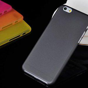 Iphone 6 cover grå