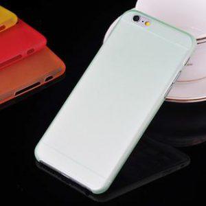 Iphone 6 cover hvid