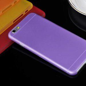 Iphone 6 cover lilla
