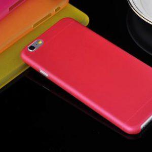 Iphone 6 cover rød