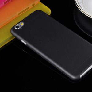 Iphone 6 cover sort
