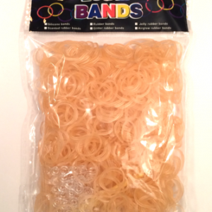Loom Bands sand