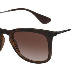 Laekker-brun-Wayfarer-Ray-Ban-solbriller-til-maend
